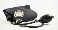5. Tekanan darah tinggi