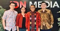 Selamat IDN Media Resmi Meluncurkan IDN Times Sulsel