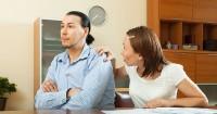 4. Sadarkan suami bahwa ia bertanggung jawab secara finansial