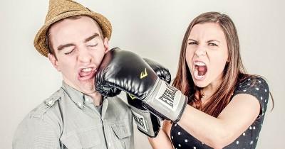 Apa Dampaknya Jika Mama Sering Marah Saat Hamil?
