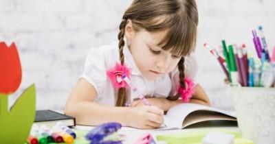 4 Fakta Dysgraphia, Penyebab Anak Sulit Mengeja Menulis