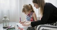 5. Mencampuri segala urusan anak agar apa dikerjakan dapat berjalan baik sukses