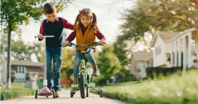 7 Rekomendasi Tempat Bermain Anak di Depok yang Seru dan Mengedukasi