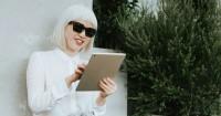 4. Albinisme tidak ada obatnya