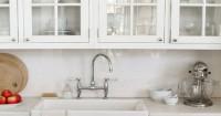 7 langkah Tepat Merapikan Lemari Dapur