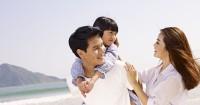 5 Momen Berharga Bisa Mama Lakukan Bareng Keluarga Rumah