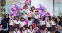 1. Mengajarkan anak menghargai setiap teman hadir dalam perayaan ulang tahunnya