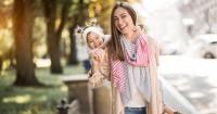 Perkembangan Psikologis Anak Usia 1 Tahun Perhatian Mama Cuma Untukku