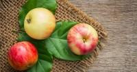 7. Apel mengandung antioksidan alami