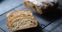 6. Jadikan roti sebagai camilan