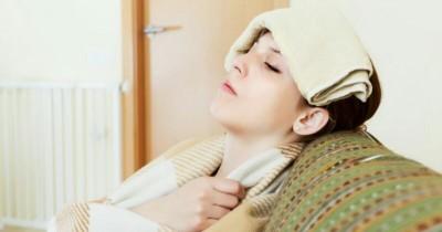 Infeksi Peurperal, Infeksi Pasca Melahirkan yang Berisiko bagi Mama
