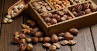 2. Kacang kacangan