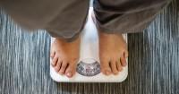 7. Membantu menurunkan berat badan