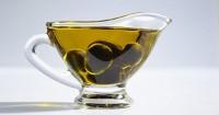 6. Minyak zaitun