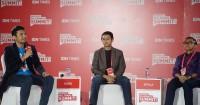 Indonesia Millennial Summit 2019 Dukung Jakarta Smart City Bangun Kota