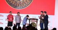 Di Indonesia Millennial Summit, Jusuf Kalla Apresiasi Generasi Muda