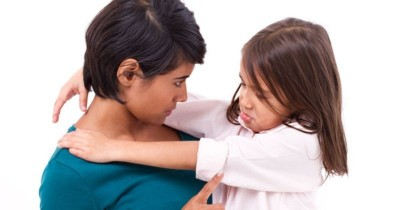 7 Kalimat Terlarang Tidak Boleh Diucapkan Orangtua Anak