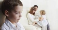 4. Orangtua lebih fokus anak sulung