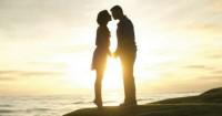 Ada 5 Manfaat Luar Biasa dari Sebuah Ciuman Pagi Hari