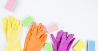 1. Mengapa sarung tangan tidak efektif mencegah Covid-19 saat berbelanja