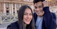 Istri Baim Wong, Paula Verhoeven Dikabarkan Hamil. Benarkah