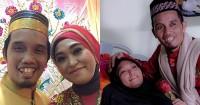 Ditinggal Istri Meninggal, Begini Sosok Ustadz Maulana Sebagai Suami