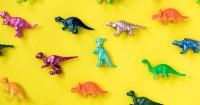 4. Mainan tema binatang