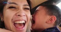 Kena Prank Nagita Slavina, Rafathar Dibilang Anak Baim Wong Paula