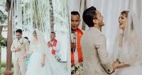 Resmi Menikah, Begini Perjalanan Cinta Randy Pangalila Chelsey