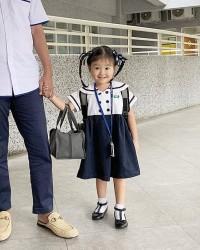 7. Thalia Putri Onsu, anak Ruben Onsu