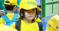 4. Saga Omar Nagata, anak Anji