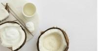4. Minyak kelapa