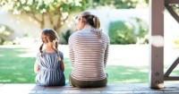 Ajak Anak Bersama-sama Menghadapi Situasi Sulit