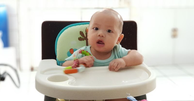 15 Nama Bayi Laki-Laki Bernuansa Sunda Modern
