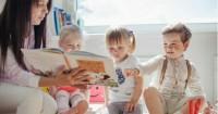 3. Mengajak anak membaca suku kata bervariasi
