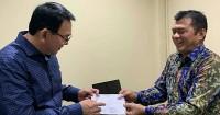 BTP Ahok Bebas, Langsung Produktif Bikin Vlog Bareng Sang Anak