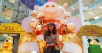 4. Chinese Zodiac Park