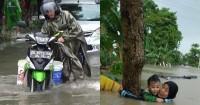 Cerita Pilu Dibalik Banjir Makassar & 6 Kabupaten Sulawesi Selatan