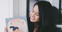 Maudy Ayunda Ingin Menebar Pesan Positif Lewat Buku Anak