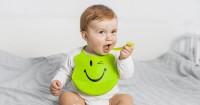 5 Cemilan Mendukung Bayi Tumbuh Sehat
