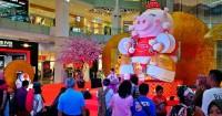 5. Chinese New Year Performance