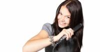 4. Perlindungan terhadap alat styling rambut