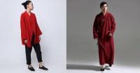 5. Boho Chinese Style