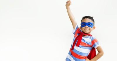 Ingin Anak Menjadi Mandiri Lakukan 8 Langkah Mudah ini