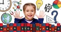 3. Membantu menjaga fungsi otak meningkatkan memori si Kecil
