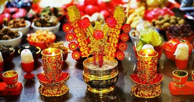 8 Tradisi Perayaan Imlek Penuh Makna
