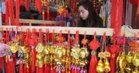 2. Pita hias Cina