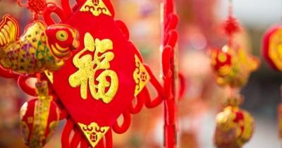 7 Makna Dibalik Hiasan Rumah Serba Merah Perayaan Imlek