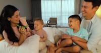 Ini 3 Tips Quality Time Anak dari Titi Kamal
