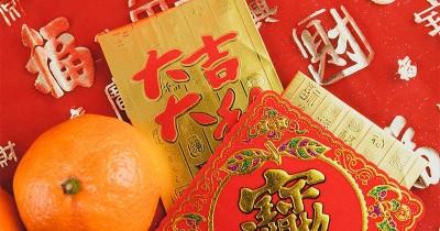 Tradisi Angpao saat Imlek, Bagi-Bagi Berkah saat Tahun Baru